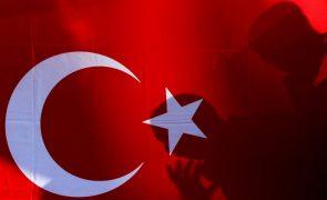 Tribunal de Direitos Humanos condena Turquia pela detenção de jornalistas