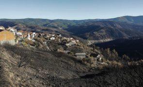 Queimadas e fogo posto entre as principais causas dos fogos de outubro