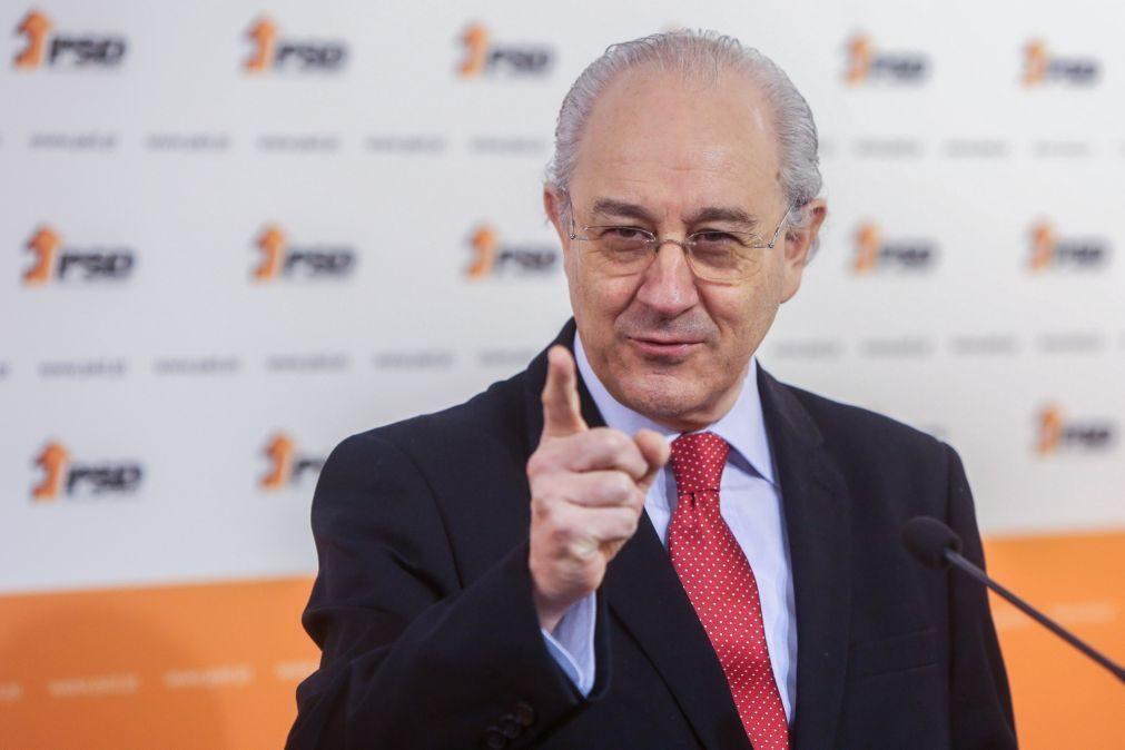 Daqui não saio, daqui ninguém me tira – A opinião de Paulo Vieira da Silva