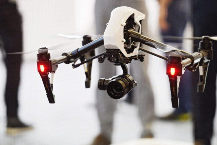 Violação das regras dos 'drones' punida com coima até 2.500 euros