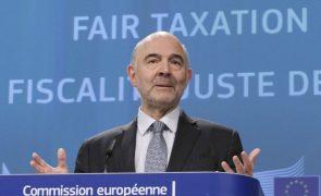 Bruxelas propõe regras para tributar atividades digitais na UE