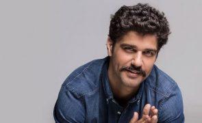Bruno Cabrerizo regressa a Portugal para reforçar elenco de novela da SIC
