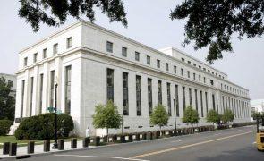 Reserva Federal aprova primeira subida das taxas de juro deste ano