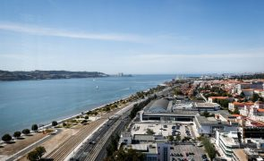 Comitiva russa visita ativos da Baía do Tejo e avalia possibilidades de investimento
