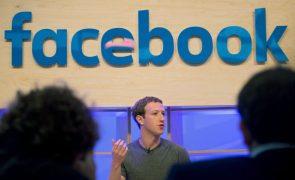 Zuckerberg pede perdão e disse estar satisfeito por testemunhar no Congresso EUA