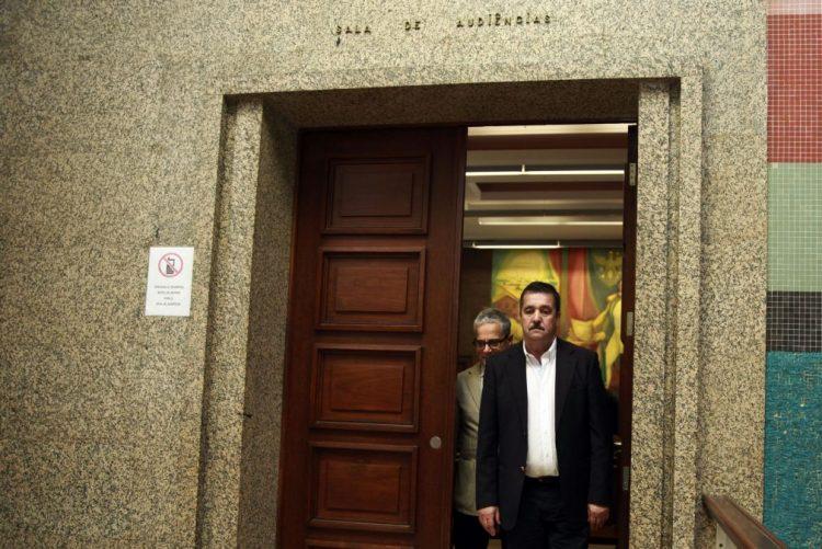 Face Oculta: Manuel Godinho pode sair do país, Relação revogou medidas de coação