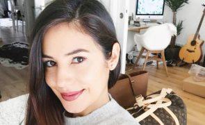 Mia Rose Grávida, deixa mensagem de amor à mãe: «Ela é a minha inspiração»