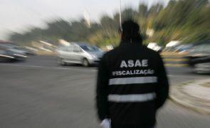 ASAE apreende mais de 25 mil toneladas de géneros alimentícios