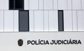 PJ desmantela em Portugal centro de emissão de burla que visava vários países europeus