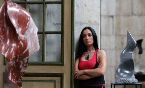 Fadista Cristina Maria apresenta novo álbum