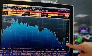 PSI20 cai 1,05% em dia negativo para bolsas europeias