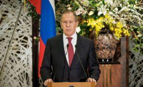 Skripal: Moscovo acusa Londres de tentar confrontação internacional