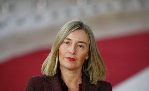 Skripal: Chefe da diplomacia da UE convoca embaixador russo para