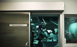 Cirurgias canceladas são principal consequência no segundo dia da greve dos enfermeiros
