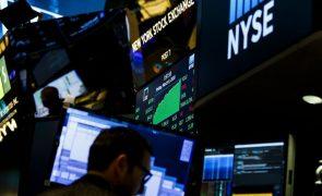 Wall Street segue mista após forte queda de quinta-feira
