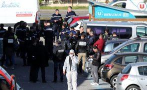 Governo confirma cidadão português entre as vítimas mortais de ataque terrorista em França