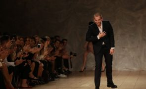 Diogo Miranda encerra Portugal Fashion com
