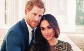 Harry e Meghan Markle: casamento em risco