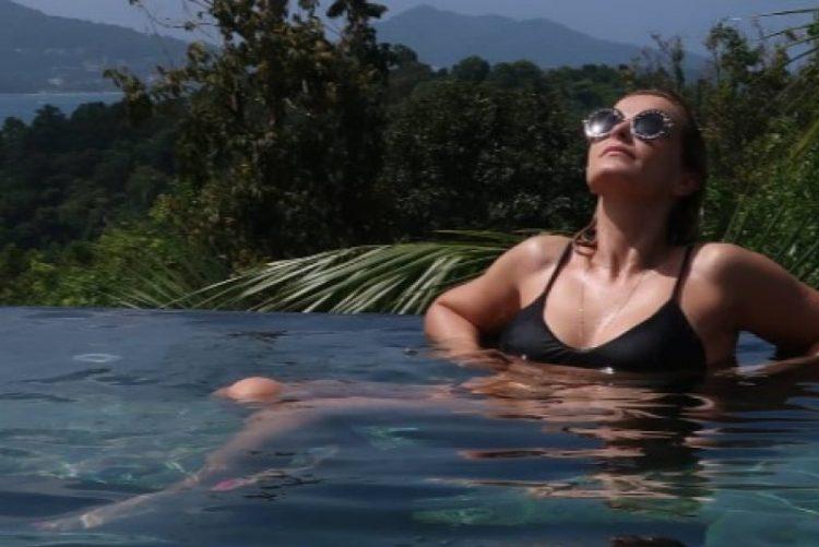 Férias de Cristina Ferreira na Tailândia em resort de luxo de 40 mil euros por semana