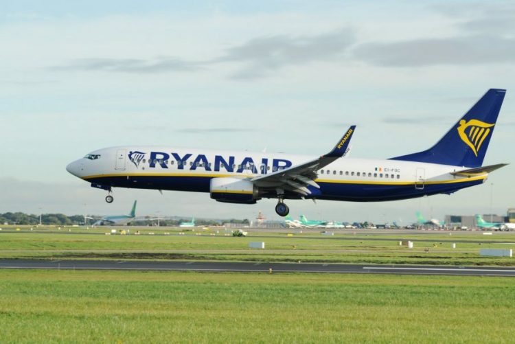 Sindicato admite greve à escala europeia se Ryanair não aplicar lei nacional