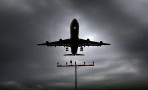 ÚLTIMA HORA: Retomada a circulação no aeroporto de Heathrow