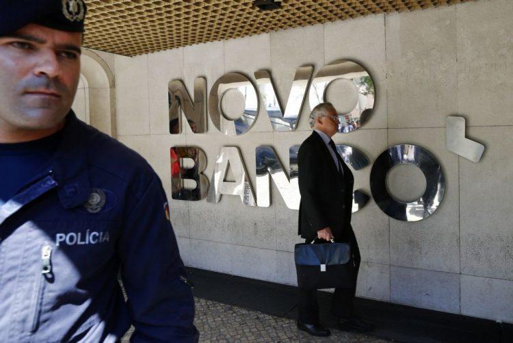 Secretário de Estado diz que no Novo Banco há