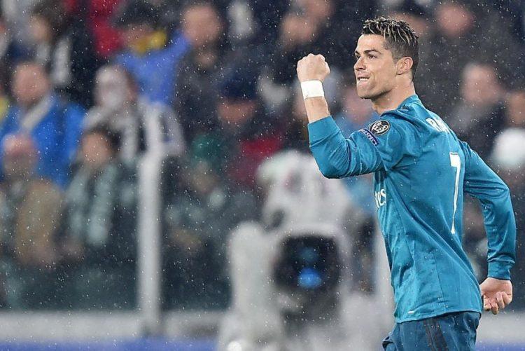 Ronaldo torna-se o primeiro a marcar em 10 jogos consecutivos