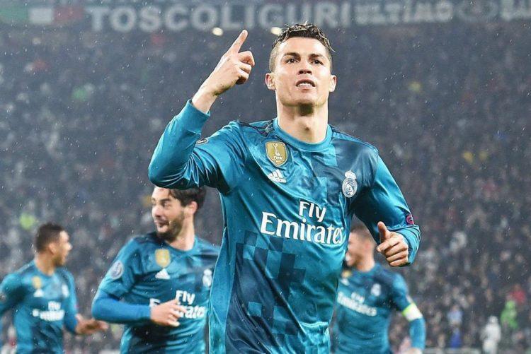 Real Madrid bate Juventus por 3-0 com dois golos de Ronaldo