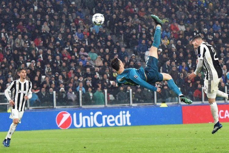 Cristiano Ronaldo diz que ser aplaudido por adeptos da Juventus foi fantástico