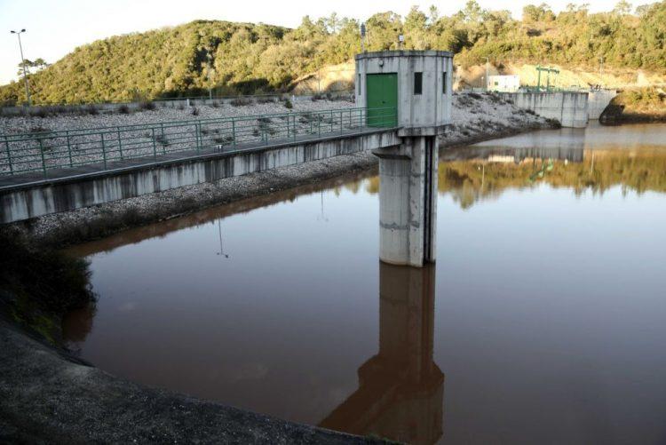 Mêda com projeto de barragem para regadio que custa 10 ME
