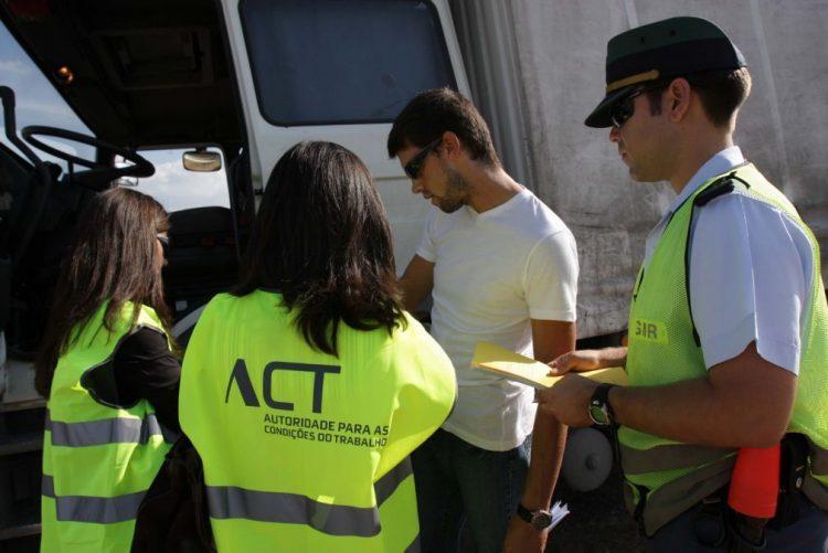 Inspetora da ACT impedida de entrar em área da Ryanair no Porto