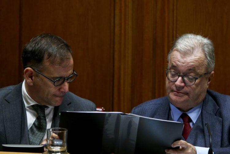 Companhia de Teatro de Braga pede demissão de secretário de Estado da Cultura