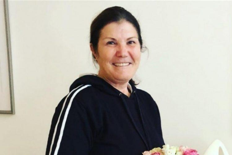 Dolores convida toda a gente a comer pataniscas e arroz de grelos