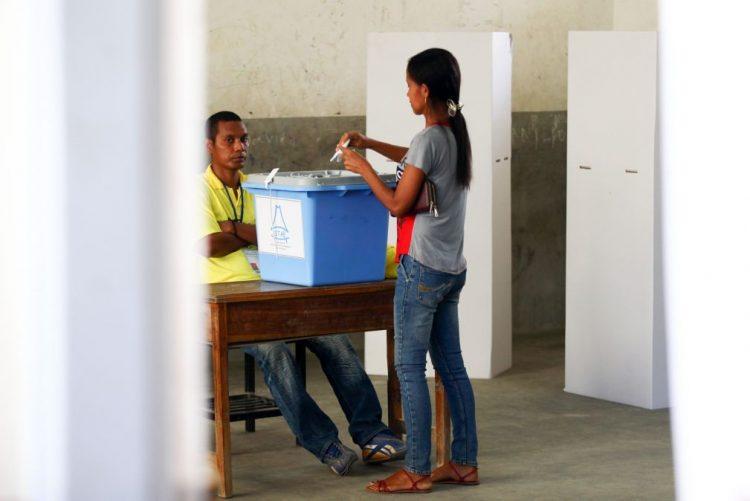 Timor-Leste/Eleições: Chefes tradicionais vão conduzir pacto pré-eleitoral de paz e unidade