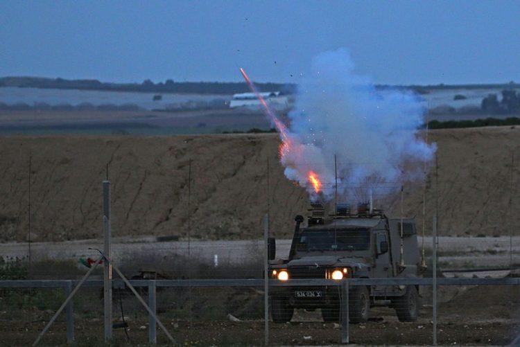 Israel promete firmeza antes de novos protestos em Gaza