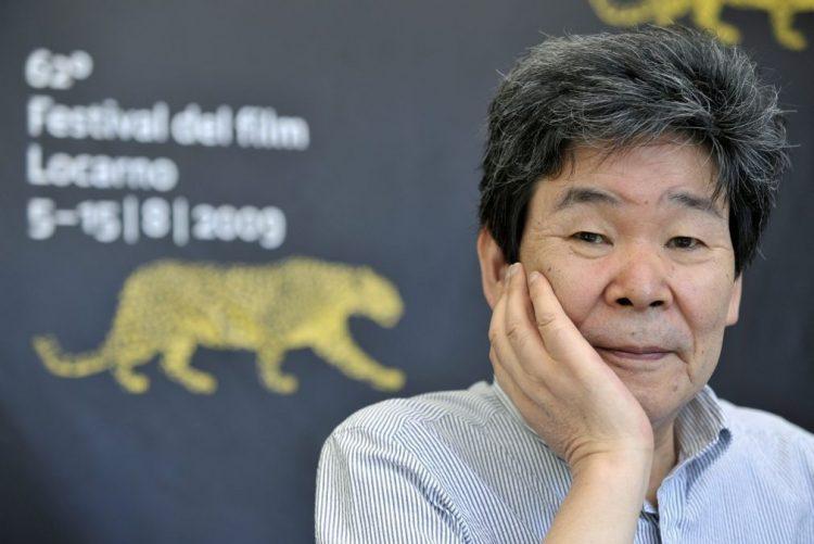 Morreu Isao Takahata, o criador de Heidi