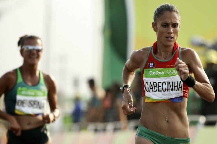 Chinesas olímpicas contra as melhores lusas no GP de Rio Maior