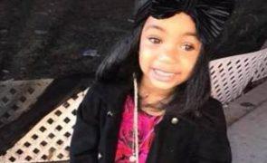 Menina de três anos morreu após abuso sexual