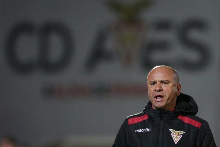 José Mota garante Aves preparado para lutar por um bom resultado no Dragão