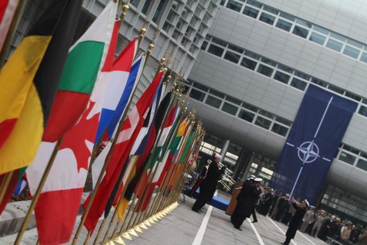 Parlamento saúda 69 anos da NATO com votos contra do PCP, BE e PEV