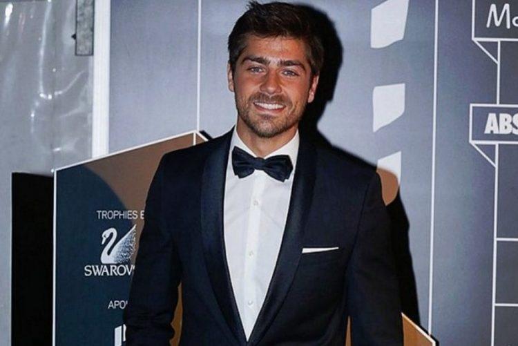 Lourenço Ortigão rouba namorada a craque do FC Porto