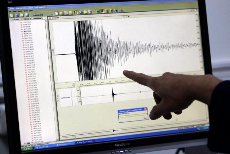 Sismo de magnitude 6,3 registado na Papua-Nova Guiné