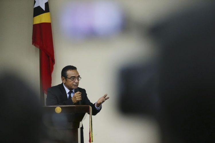 PR timorense pede campanha eleitoral sobre programas e sem ataques pessoais