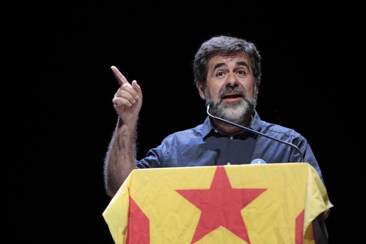 Catalunha: Aproxima-se a hora de Madrid negociar de igual para igual, diz Jordi Sànchez