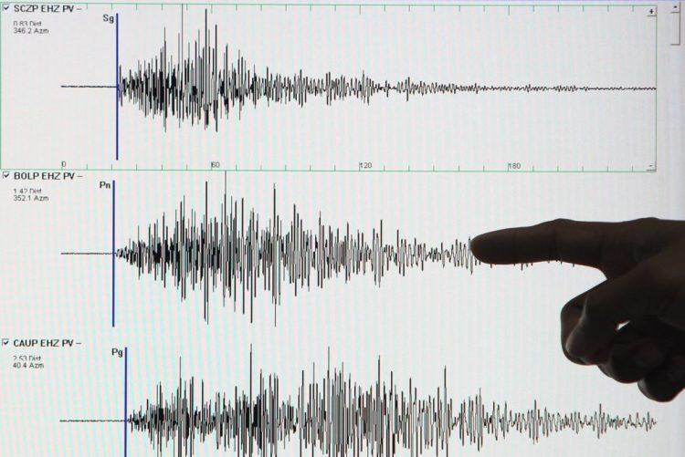 ALERTA | Sismo de magnitude 5,8 abala Guatelama