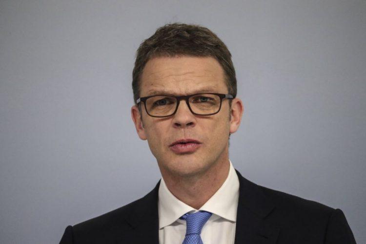 Christian Sewing deve ser o novo presidente executivo do Deutsche Bank, diz imprensa alemã