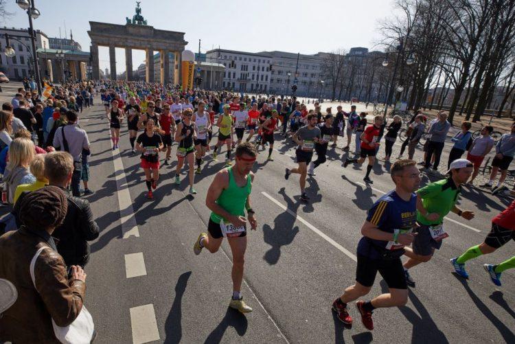 Polícia alemã evita ataque terrorista em Berlim