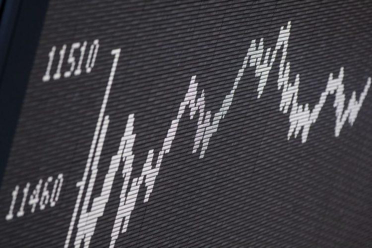 Bolsa de Lisboa abre a subir 1,40%