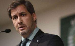 Agente acusa Bruno de Carvalho de receber comissão em negócio de Adrien