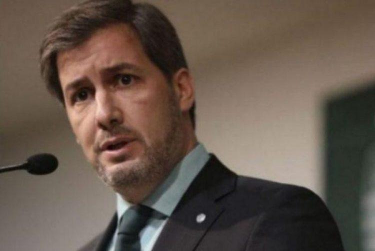 Bruno de Carvalho garante que não se irá demitir